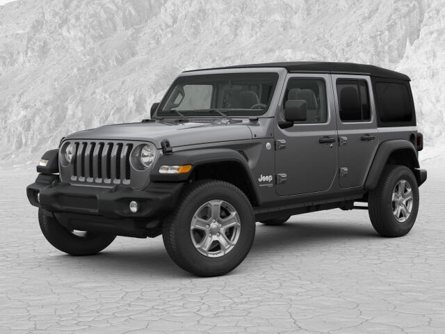 New 2018 jeep wrangler sport utility in dallas 121842 dallas unlimited sport s 4x4 new 2018 jeep wrangler sciox Images