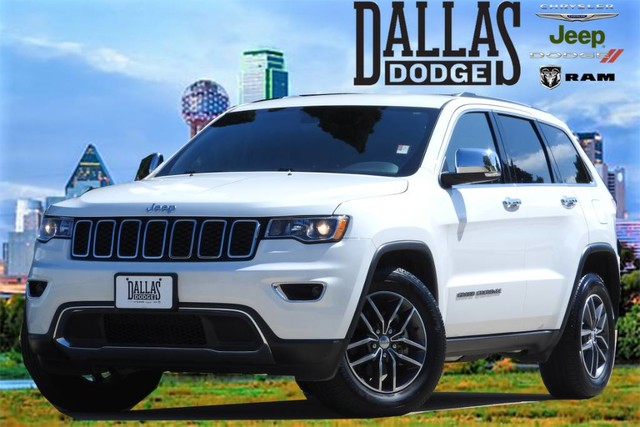 Wonderful Certified Pre Owned 2018 Jeep Grand Cherokee Limited