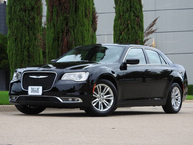 2018 chrysler. exellent chrysler new 2018 chrysler 300 touring l to chrysler
