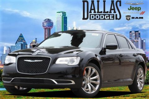 new chrysler 300 in dallas dallas dodge chrysler jeep ram. Black Bedroom Furniture Sets. Home Design Ideas